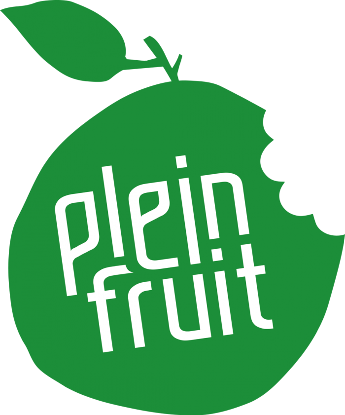 Logo Plein Fruit